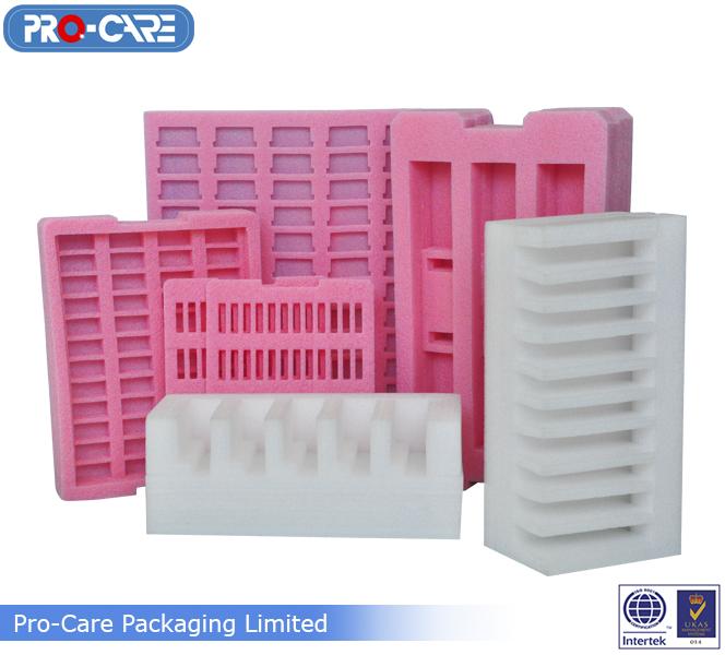 Epe Foam Pro Care Packaging