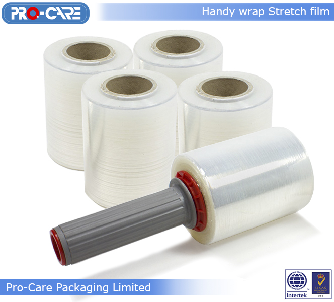 Stretch Film - Pro-Care Packaging