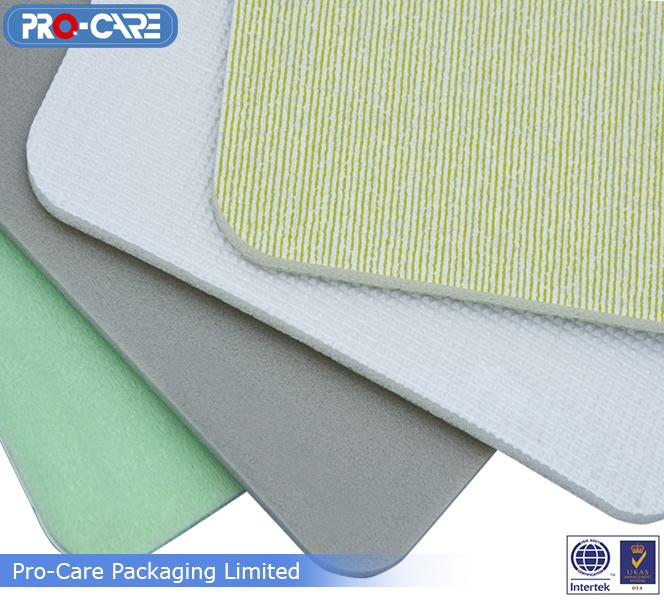 IXPE FOAM - Pro-Care Packaging